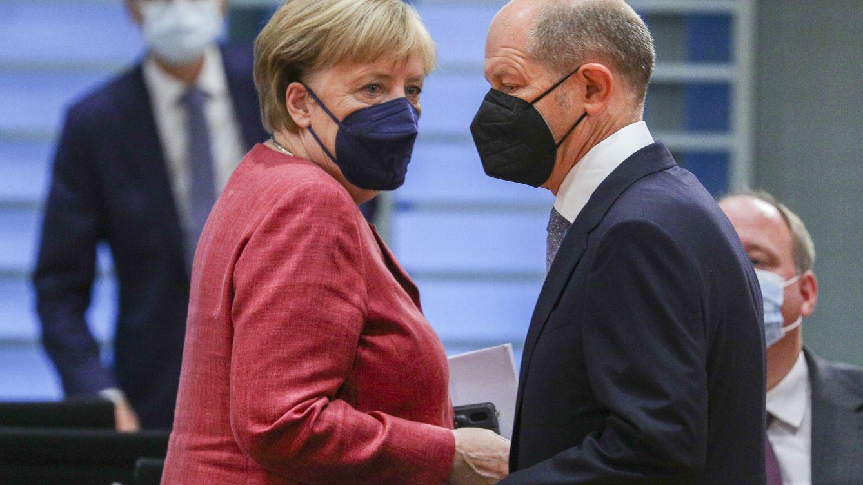 Las elecciones más extrañas de la historia de la Alemania federal