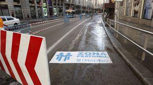 La movilidad urbana, un nuevo campo de batalla entre derecha e izquierda