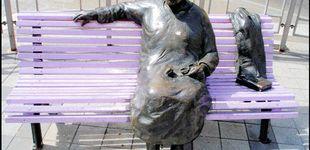 Post de No, Umbral, Rosa Chacel no era una bruja, sino una gran escritora