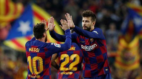 Agonía del Barça: cómo el mejor equipo del mundo se autodestruyó en 28 meses