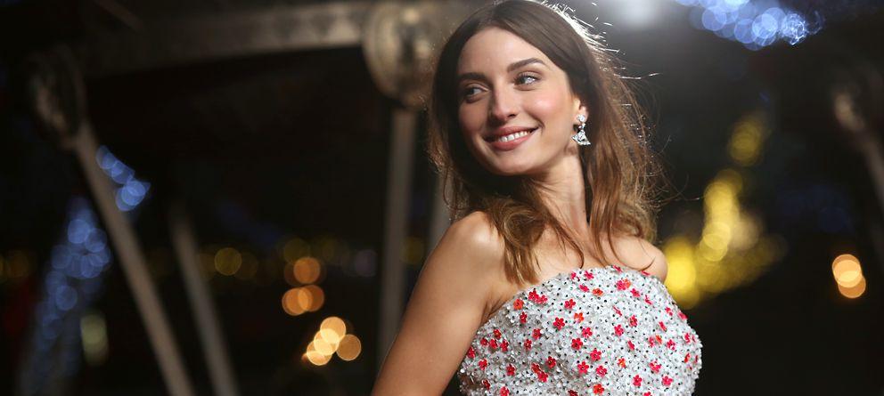 María Valverde conquista Hollywood de la mano de Penélope Cruz