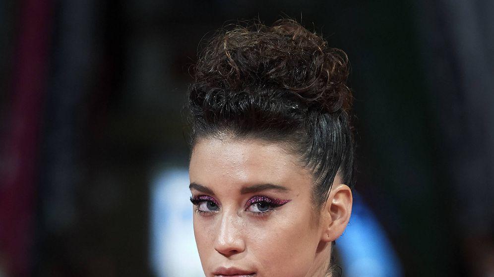 Foto: María Pedraza. (Getty)