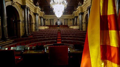 Cataluña se encamina hacia una reedición del 'procés': Hemos vuelto a enero del 16