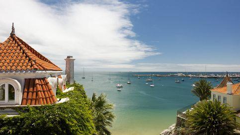 Cascais, el nuevo refugio de la jet española