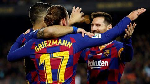 FC Barcelona - RCD Mallorca en directo: resumen, goles y resultado