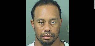 Post de Tiger Woods dio negativo en dos pruebas de alcoholemia
