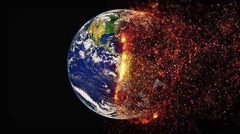 El cambio climático es la principal amenaza del mundo para los españoles