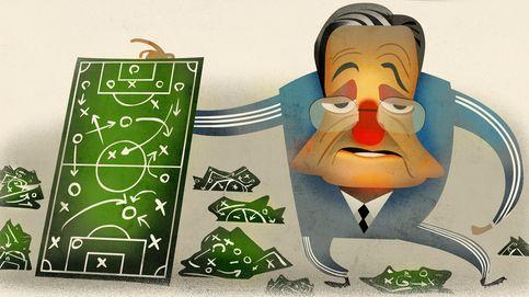 ¿Si Florentino Pérez quiere ser el dueño del Real Madrid? Ya lo es