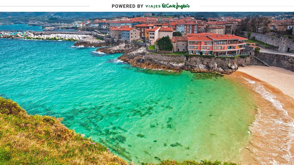 Foto: Llanes, Asturias (Shutterstock).