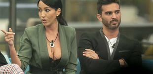 Post de ¿Vuelve el Suso machista a 'GH VIP 6'?: pide a Aurah Ruiz que vista elegante