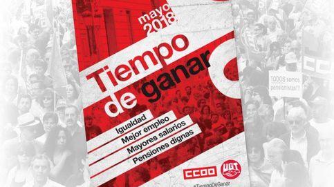 Día del Trabajador: las manifestaciones del 1 de mayo, bajo la sombra de las pensiones