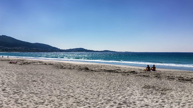 Playa de Carnota (iStock)