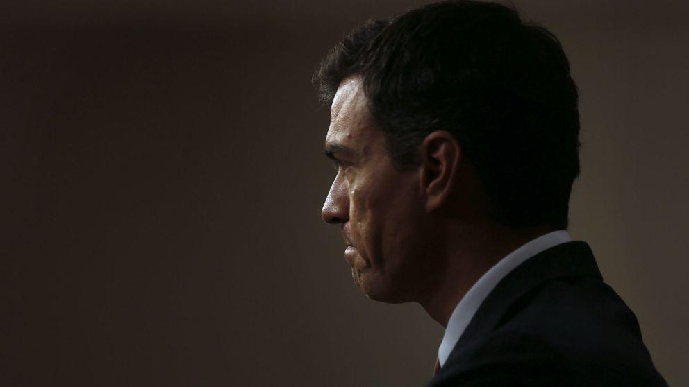 Los barones no se 'rebelarán' contra Sánchez salvo si intenta gobernar