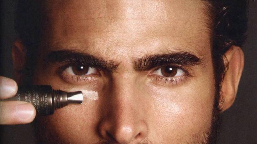 ¡Adiós a las arrugas! 10 contornos de ojos masculinos para combatirlas