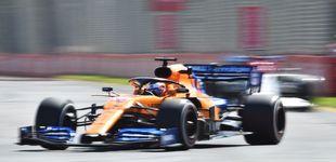 Post de Fórmula 1 en directo: gran salida de Carlos Sainz en el Gran Premio de Australia
