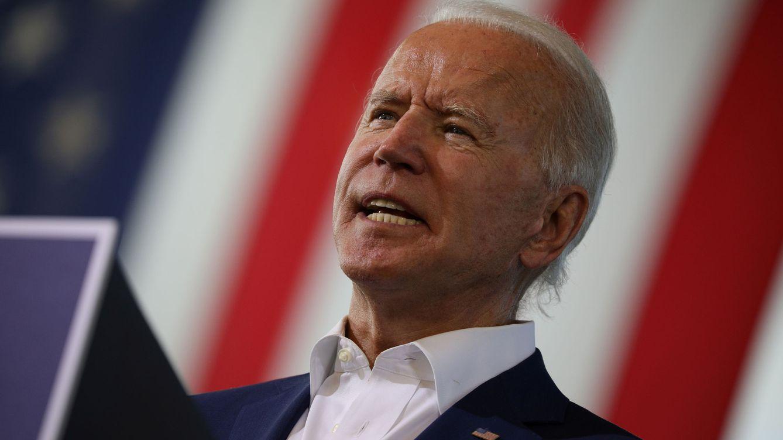 Biden critica la separación de las familias inmigrantes y promete la ciudadanía