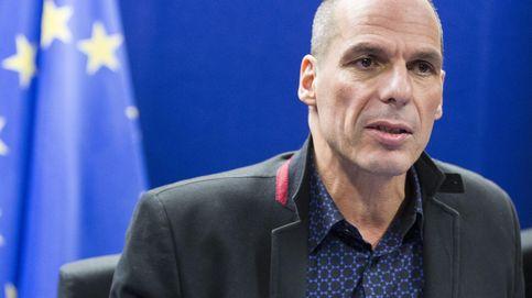 El BCE accede a mantener dos semanas más la financiación de urgencia para Grecia