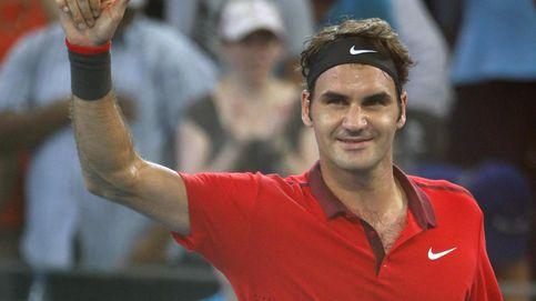 El niño de 10 años que reto y venció al todopoderoso Roger Federer