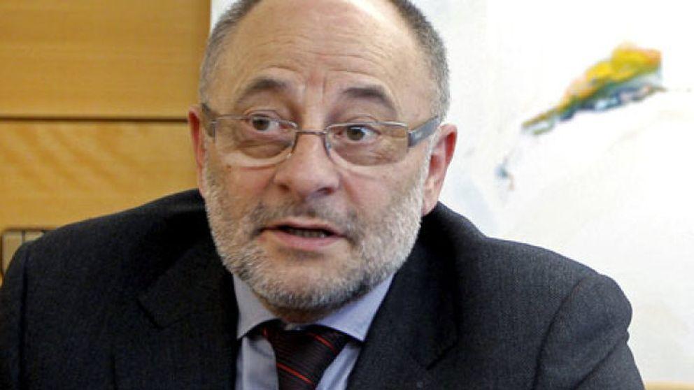 Dimite el alcalde de Orense, detenido por la 'Operación Pokemon'