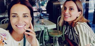 Post de La mejor amiga de Paula Echevarría deja Dolores Promesas