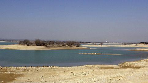 La sequía de agua: ¿prevenir o curar?