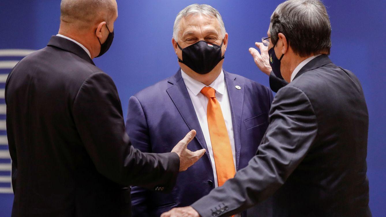 La UE se encara a Orbán por su ley anti LGTBI: o la cambia o no tiene lugar aquí