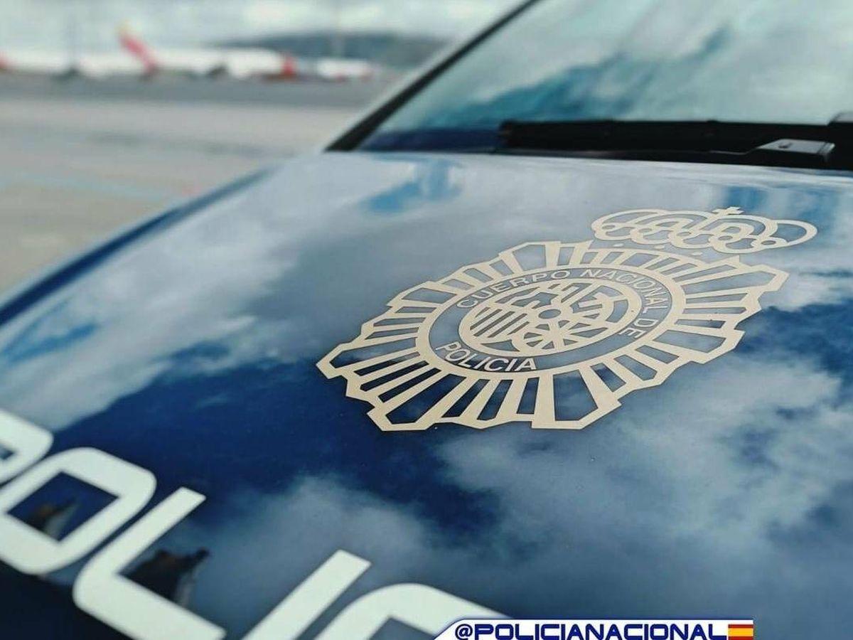 Foto: Foto: Policía Nacional.