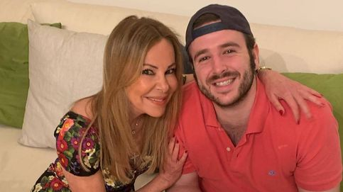 Así han celebrado Ana Obregón y su hijo Álex el cumpleaños más bonito