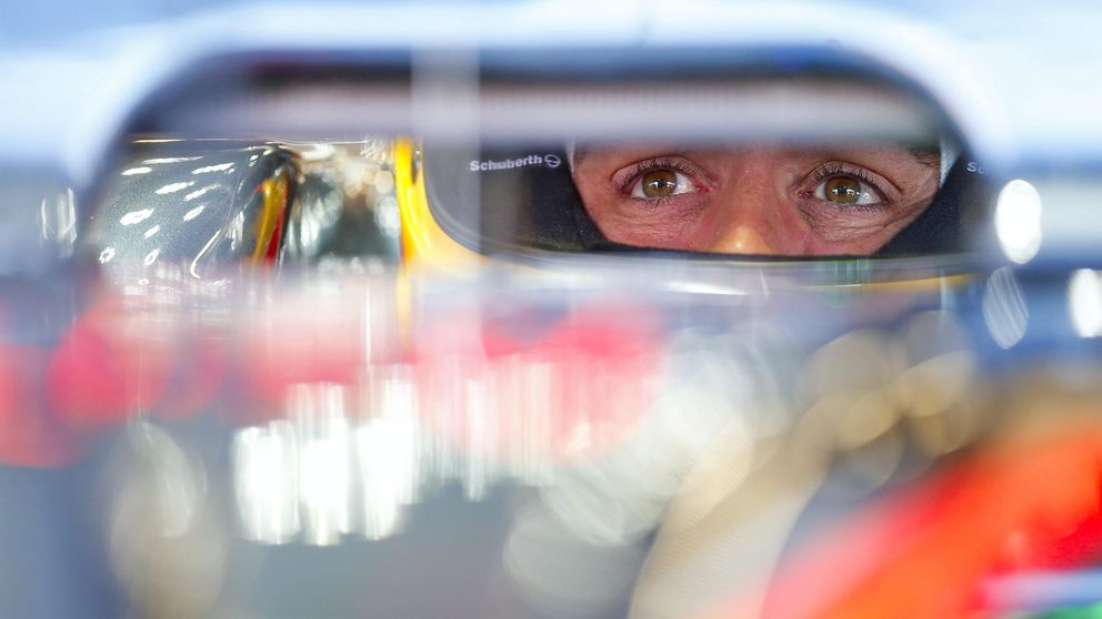 Alonso y McLaren: a darse un paseo en los clasificatorios, y para casa