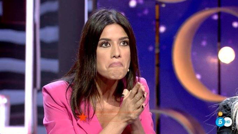 'GH VIP 7'   Ares Teixidó, al cuello de Kiko Jiménez por vender a Estela Grande