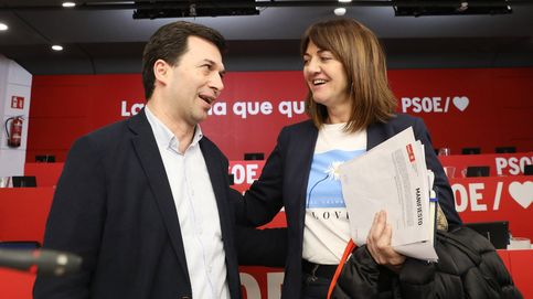 Sánchez se vuelca en Galicia y Euskadi para arrebatar la Xunta a Feijóo y tirar del PSE