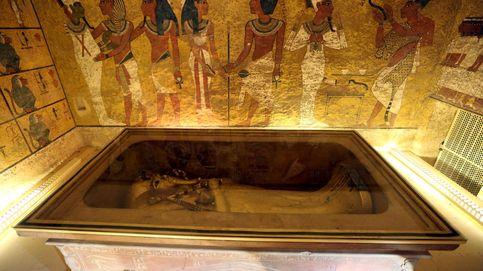 El descubrimiento del siglo: ¿una cámara secreta donde está enterrada Nefertiti?