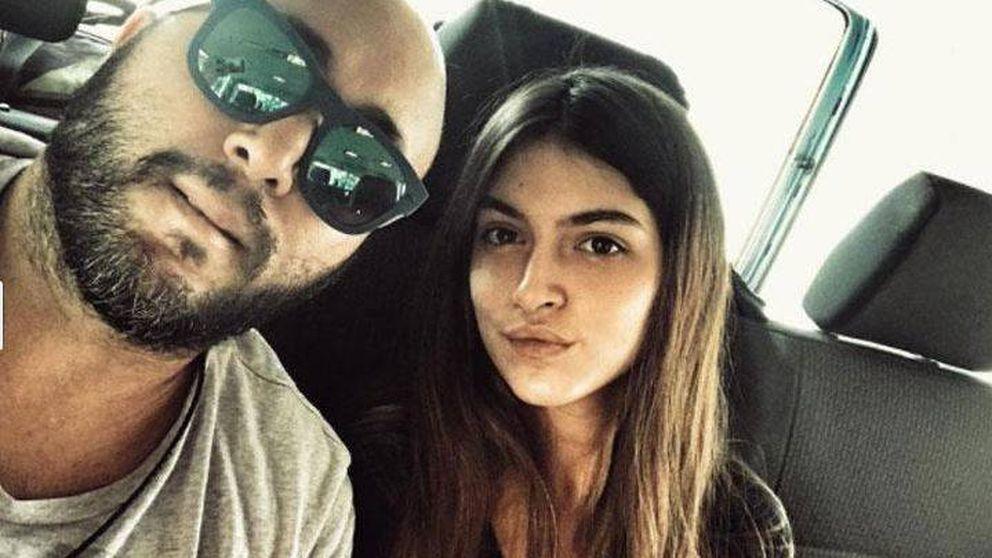 Una reunión insólita: Lucía Rivera va al concierto de su tío Kiko