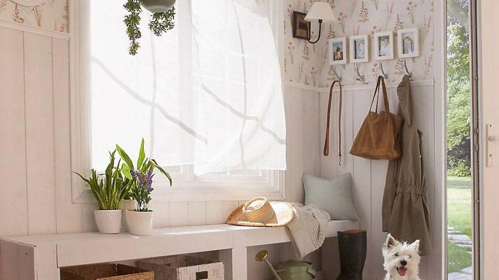 Foto: La decoración te ayuda a reconectar contigo. (Cortesía)