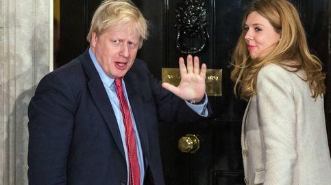 Boris Johnson se compromete: su (escandaloso) currículum amoroso
