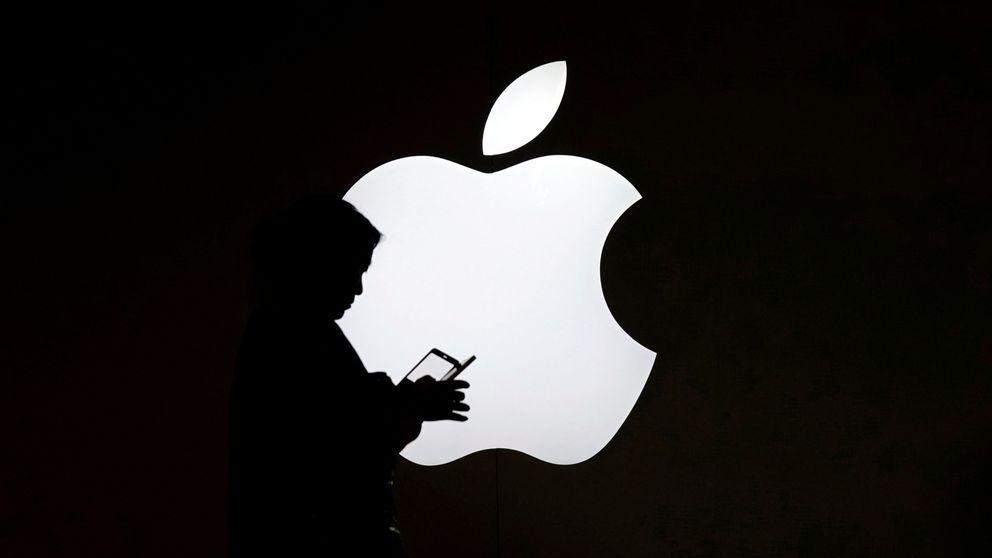 Apple aumenta su beneficio hasta los 8.717 millones de dólares