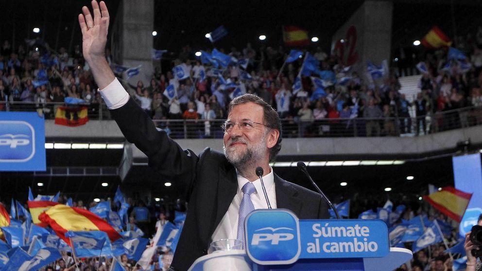 La cocina del CIS deja a Podemos en tercer lugar a 5 puntos del PP