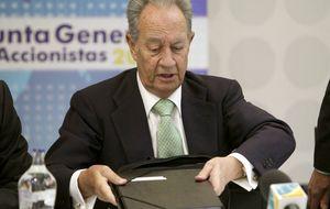 Villar Mir se enfrenta a abandonar su sillón de independiente en Santander