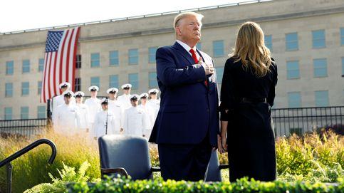 Trump acusa al Pentágono de querer librar guerras para que las compañías ganen dinero