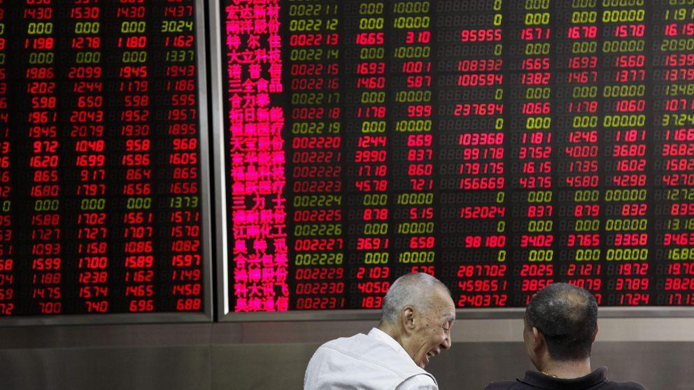 China: ni tanto ni tan calvo