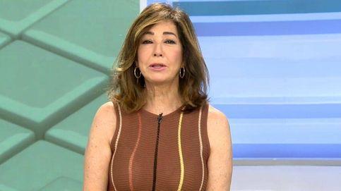 Ana Rosa Quintana, maquillaje centennial y piel libre de polvos bronceadores