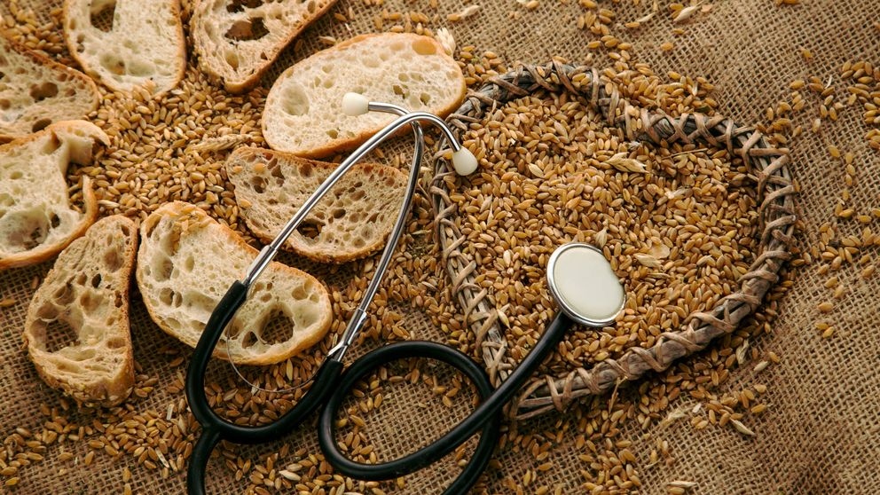 Un estudio revela que los productos sin gluten son menos saludables que el resto