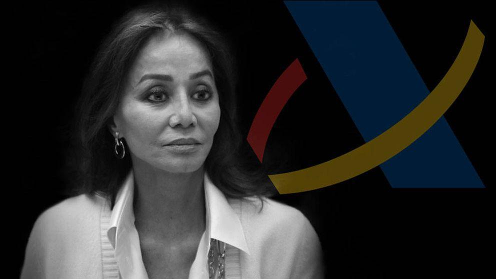 """La investigación de Hacienda pilla por sorpresa a Isabel Preysler: """"No tenemos constancia de ello"""""""