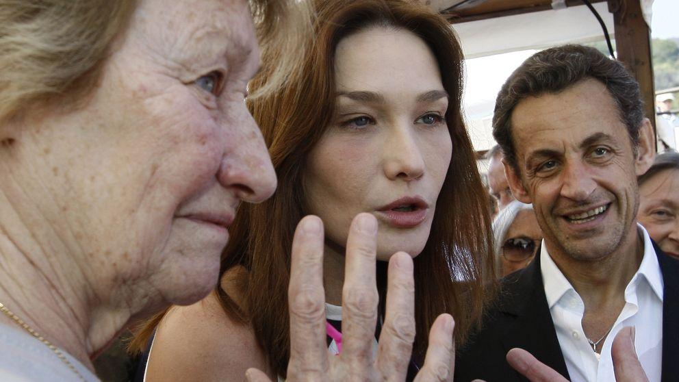 La madre de Bruni: No volverá a sacrificar su carrera por Nicolas