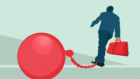 La Seguridad Social acumula ya una deuda de más de 71.500 millones