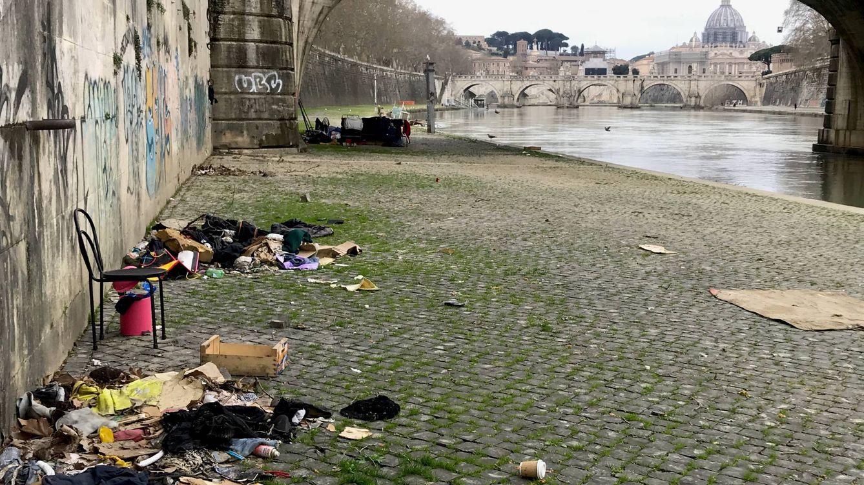 Pasolini: el crudo retrato de Roma, la Ciudad de Dios