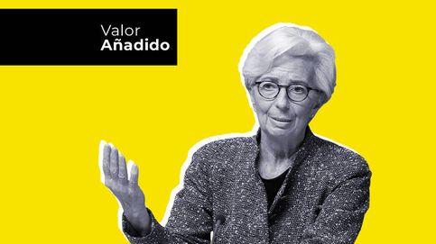 Las vacaciones inmerecidas de Lagarde: demasiados deberes sin hacer