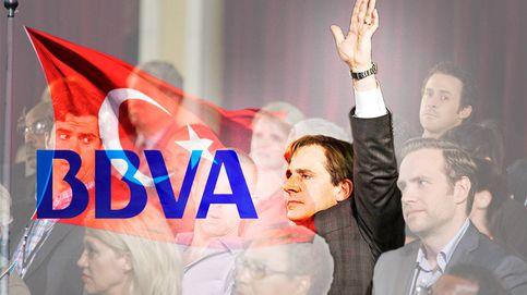 'La gran apuesta' contra BBVA: Turquía da otra victoria al bajista de las 'subprime'