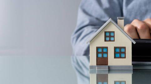 Quiero comprar el 50% de un piso heredado, ¿puedo pedir una hipoteca?