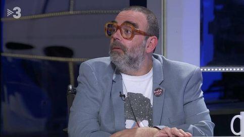 Bob Pop habla sin filtros en TV3 de la violación que sufrió de joven en el Retiro